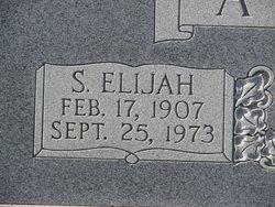 Solomon Elijah Akins