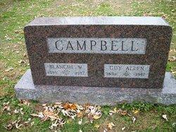 Guy Allen Campbell