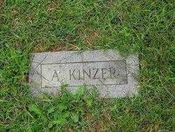 A Kinzer