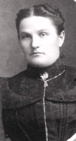 Abigail Ella <i>Ayers</i> Baker