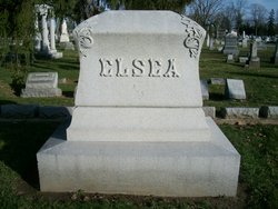Moses Elsea, Jr