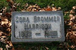 Cora B. <i>Brommer</i> Harrison