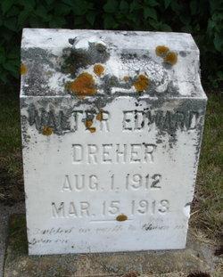 Walter Edward Dreher