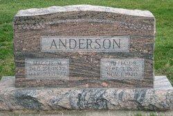 Maggie M. Anderson