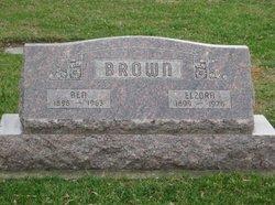 Elzora Brown