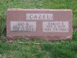 Harley R. Cazel