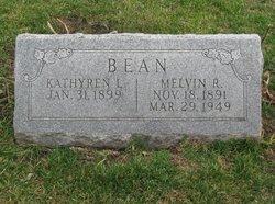 Kathyren L. Bean
