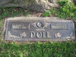 Earl George Doll