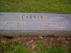 Abney Mathis Carney