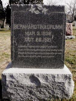 Bernardtina <i>Hockmuth</i> Drumm