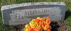 George E Allington