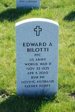Edward A Bilotti