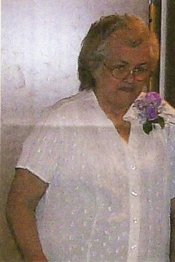 Eva Louise Alexander