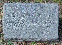 Ezekiel Parke Ellis