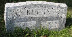 Louise Mary <i>Bueker</i> Kuehn