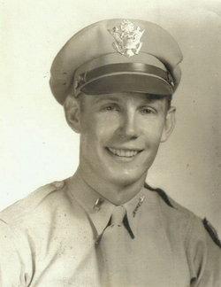 Richard Thacker Osteen, Jr