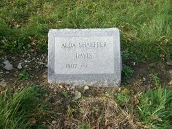 Alda Pearl <i>Beatty</i> Shaeffer