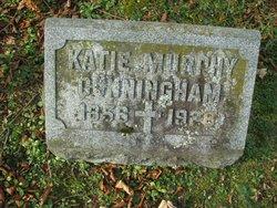 Catherine Katie <i>Murphy</i> Cunningham