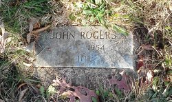 John Willis Rogers