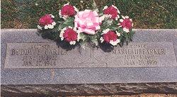 Hobart Earl Buddy Carter