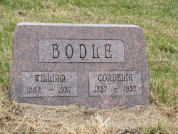 William Alexander Bodle
