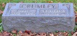 Ella Mary <i>Patterson</i> Crumley