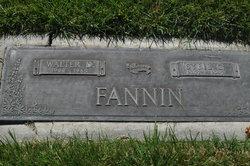 Walter Douglas Fannin