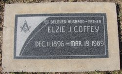 Elzie J. Coffey