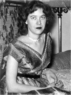 Marjorie Ladelle <i>Trebian</i> Hackbarth