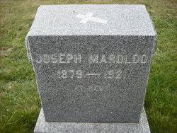 Joseph Maroldo