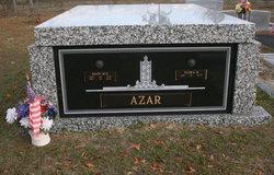 Flora B. Azar