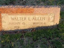 Walter Larkin Allen