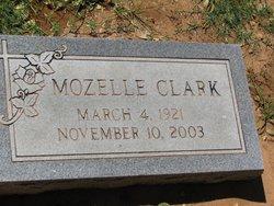 Alice Mozelle <i>Howard</i> Clark