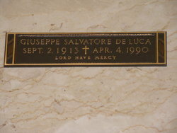 Giuseppe Salvatore De Luca