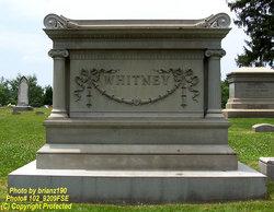 George F. Whitney