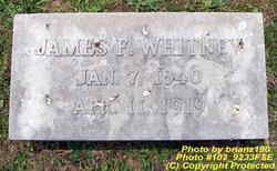 James F. Whitney