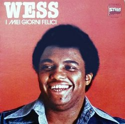 Wesley Wess Johnson