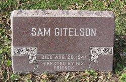 Samuel Sam Gitelson