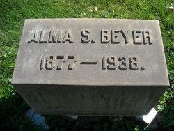 Alma S. Beyer
