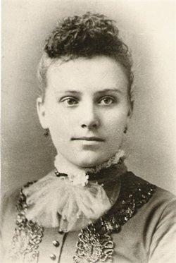 Helen Catherine <i>Thompson</i> Wilson