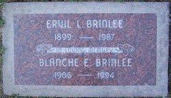 Blanche Elizabeth <i>Penny</i> Brinlee