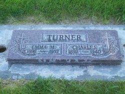 Charles Allen Turner