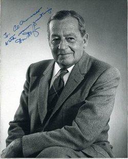 Donald Wills Douglas, Sr