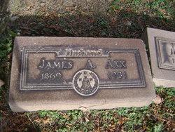 James A Axx