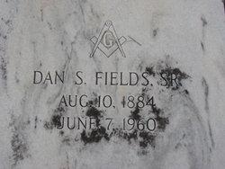 Dan S Fields