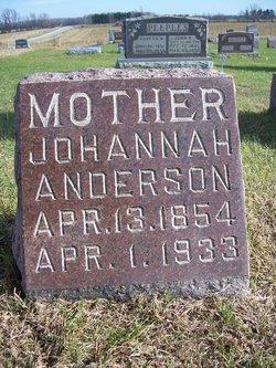 Johannah Anderson