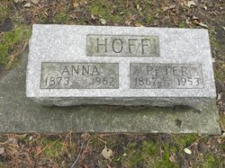 Anna Hoff