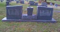 Zoe Carolyn <i>Witt</i> Atchley