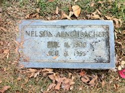 Nelson Aenchbacher