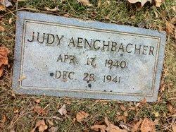 Judy Aenchbacher